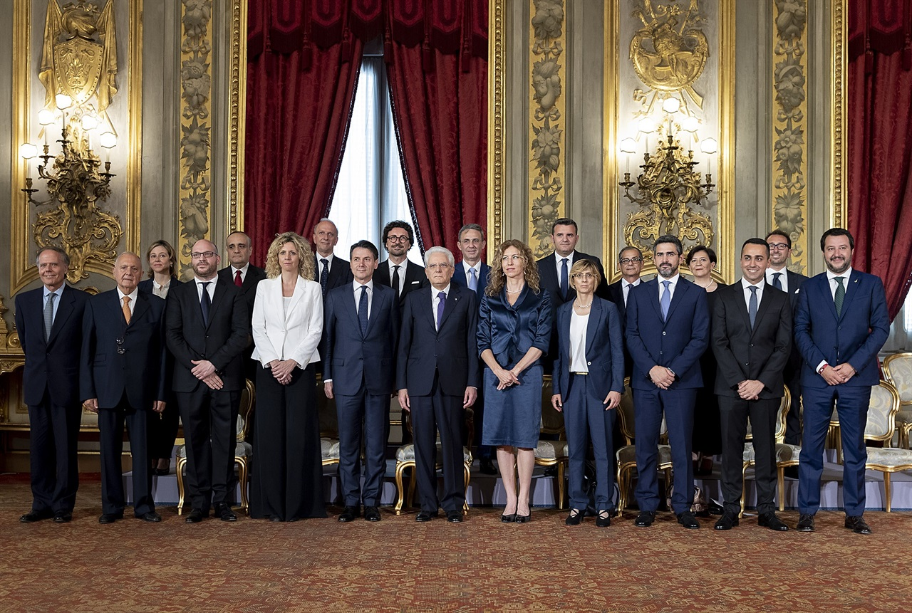 Marco Bussetti è il nuovo Ministro dell'Istruzione, dell'Università e della Ricerca